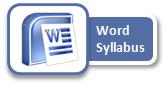 Microsoft Word Online Training