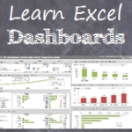Excel Dashboard Reports